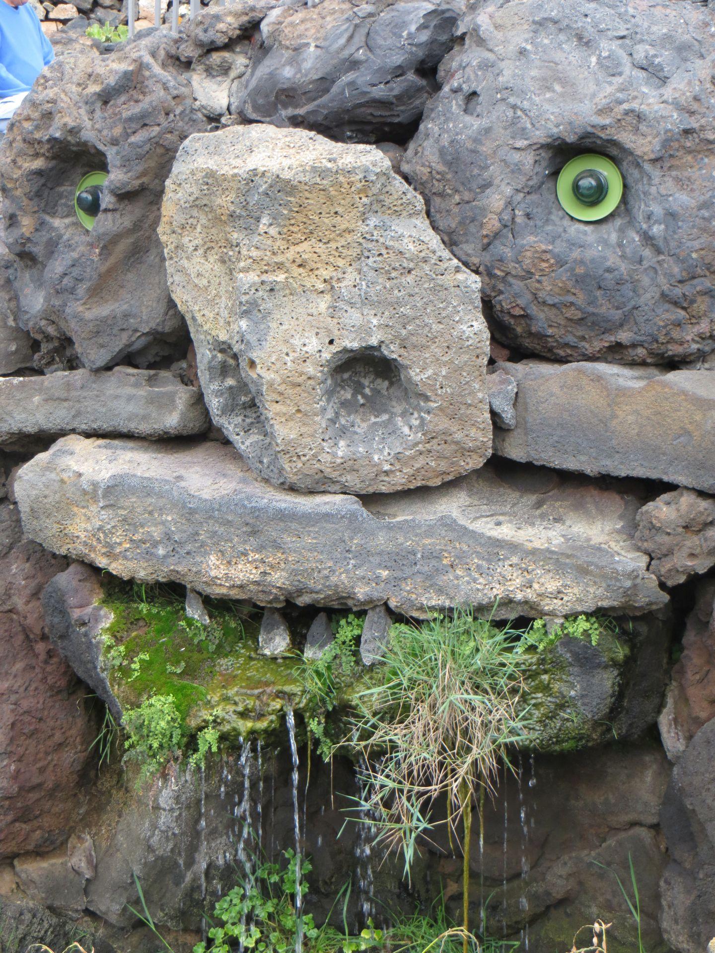 Dans les jardins du monde chapitre 1 el jard n de for Cendre dans le jardin