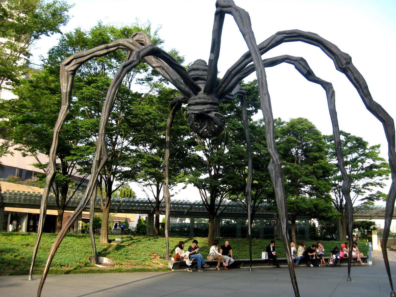 roppongi-spider